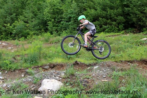 2020-07-24 Littleton  Pump Track