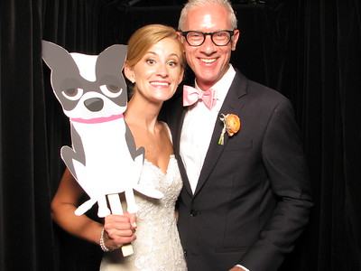 Corley & Brian's Wedding