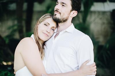 Geoff & Nicole