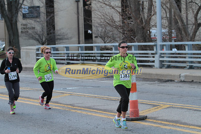 5K at 2.8 Mile Mark Gallery 2 - 2014 Let's Move Festival of the Races