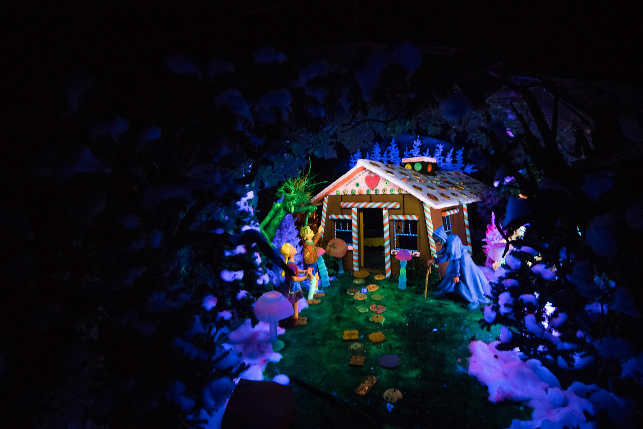 Inside Fairy Land