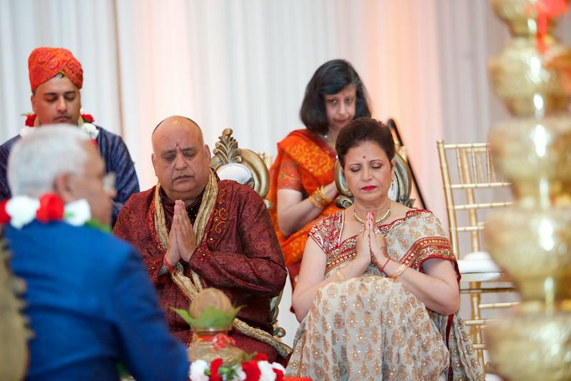Le Cape Weddings - Indian Wedding - Day 4 - Megan and Karthik Ceremony  2.jpg