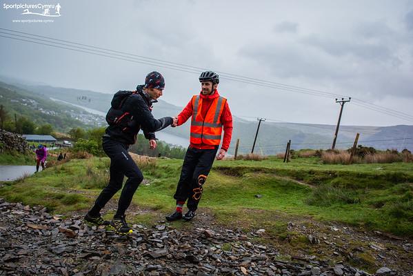 Ultra Trail Snowdonia - 100 Miles