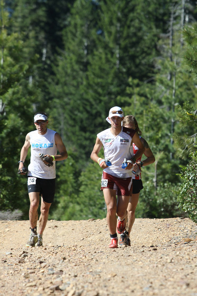 Western States 100 6-25-11