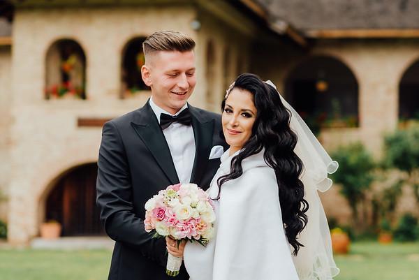 Andreea si Alexandru - Nunta