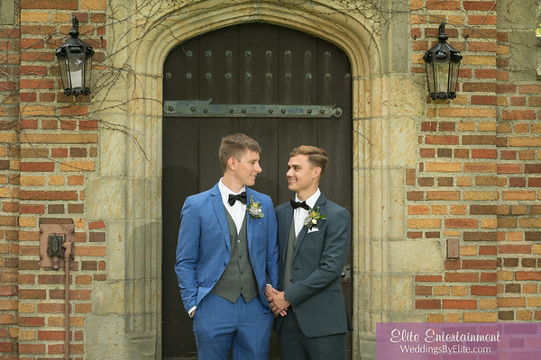 05/25/19 Barlow/Williams Wedding