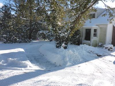 20170108 Snowstorm