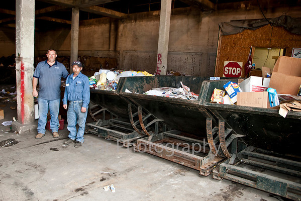 Progress - Carter County Sanitation 03-02-12