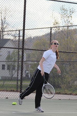2012 Tennis