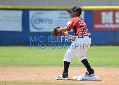 Allstar Sections Allied Gardens vs Vista American 7-13-19