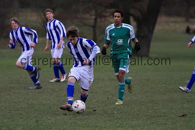 Football 2010/11
