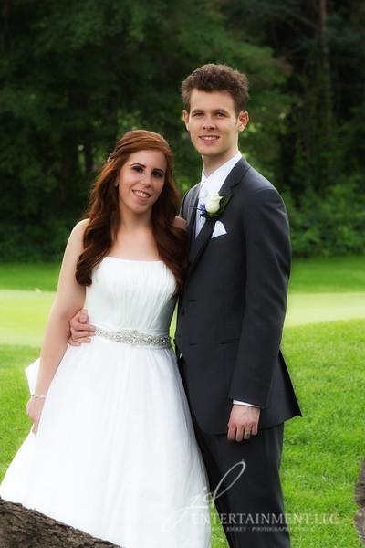 07-25-14 Christina & Andrew
