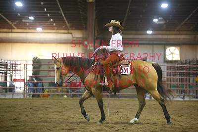 Sun 60. Novice Youth Ranch Roping