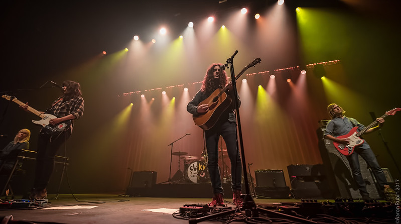 Courtney Barnett and Kurt Vile at The Fox by Aaron Rubin (6 of 16).jpg