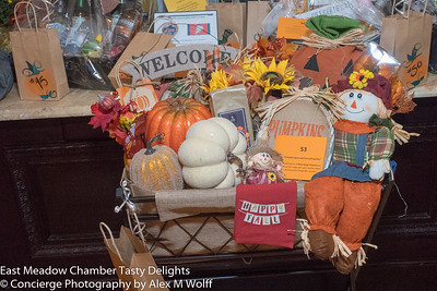 East Meadow Chamber of Commerce Culinary Delights 2018