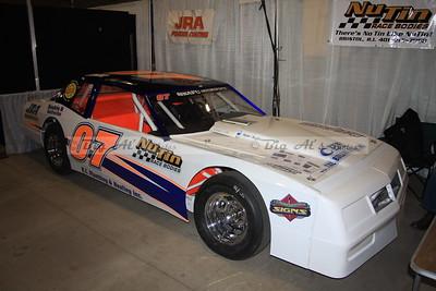 Speedway Expo 2009