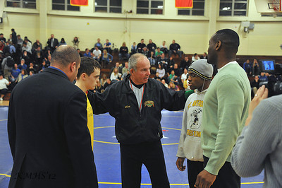 Boys Varisty Wrestling 1-11-12 BroRoger
