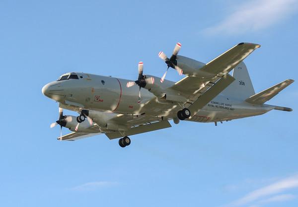 Lockheed P 3 C II Orion ( Marpat)
