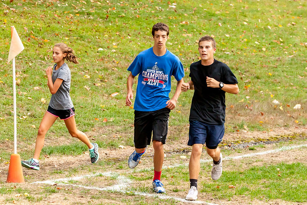 WEHS Track 2015-0930 XCountry