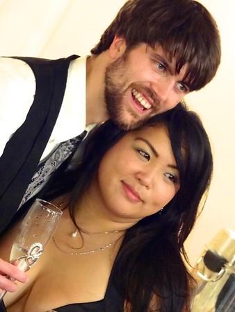 Jen + Chris