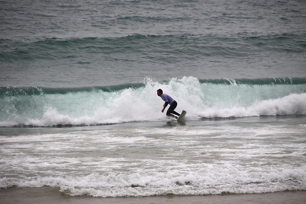 2009 China Surf Open