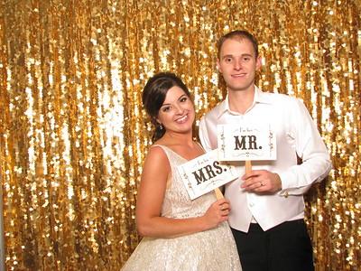 Mary & Cutter's Wedding