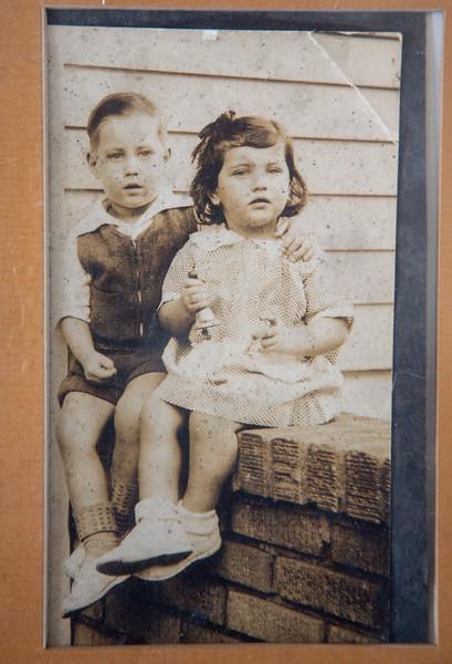 Arnold and Sondra Ram