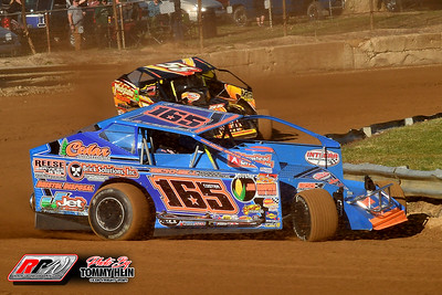 Mercer Raceway - 3/27/21 - Tommy Hein
