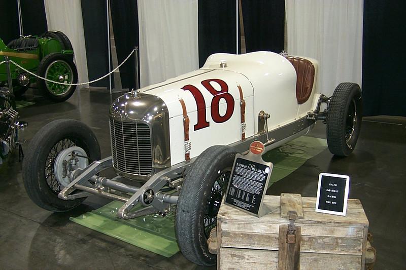 1931 Miller Indy Car