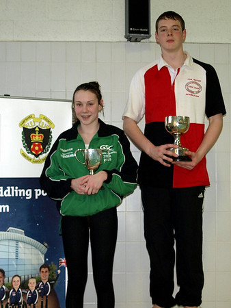 HCASA Championships 2010