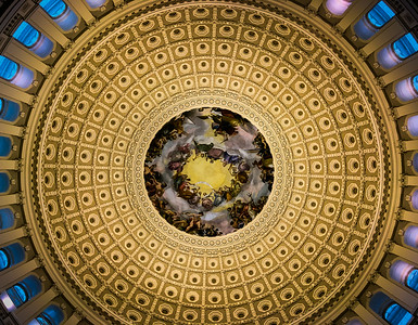 Around Washington, D.C.
