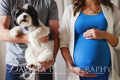Brian & Leila- Maternity