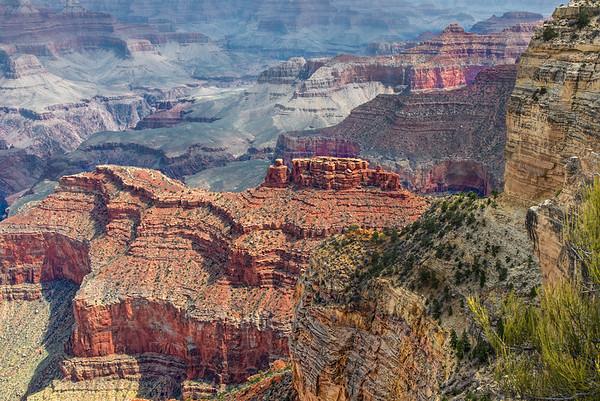 Las Vegas/Grand Canyon 2013