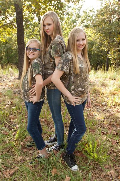 Ledbetter Girls