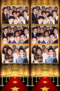 3/19/21 - Winter Formal 2021