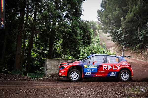 ERC Azores Rallye 2021