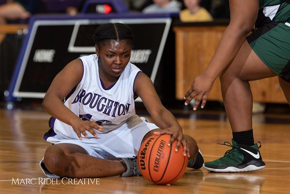 Broughton basketball vs Southeast Raleigh.  January 28, 2019. 750_8488