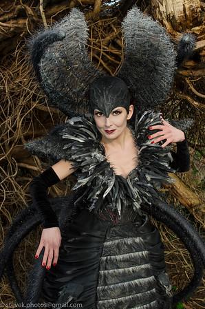 Lubica - Spider Queen