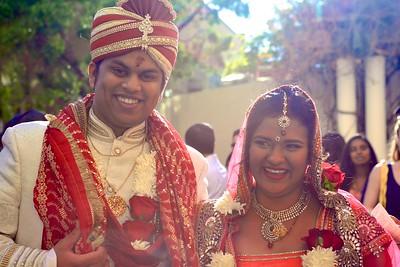 Roy-Gupta Wedding