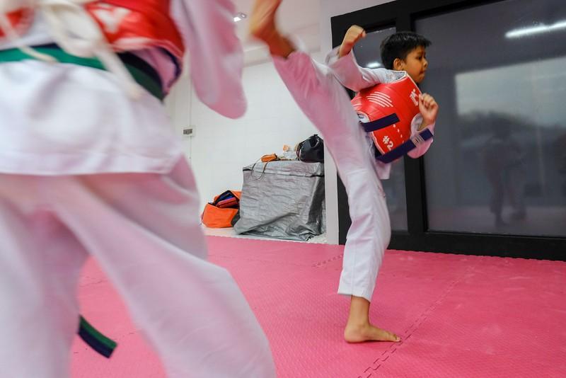 INA Taekwondo Academy 181016 008.jpg