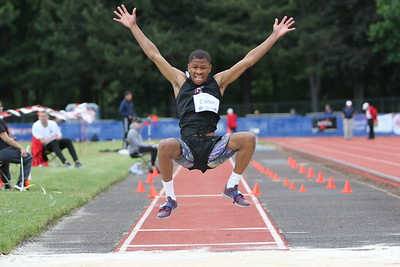 2019 Track & Field Championship - Action images