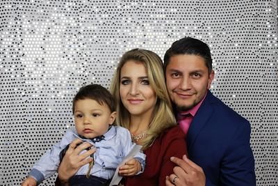 Khan Askarzoi Son's 1st Birthday   12/2/17