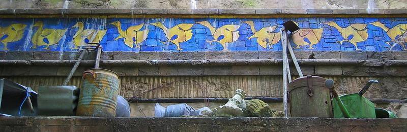 Duck Mosaic   (Apr 23, 2005, 12:56pm)