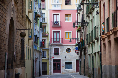 Spain - Pamplona