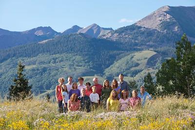Reimer Family 8-11-11