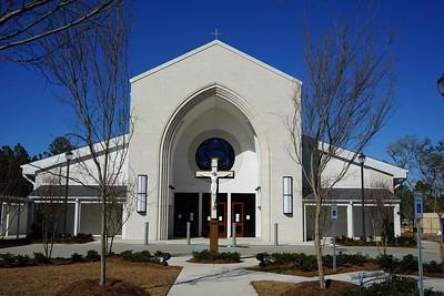 2016 Jan 28 New Church Pics