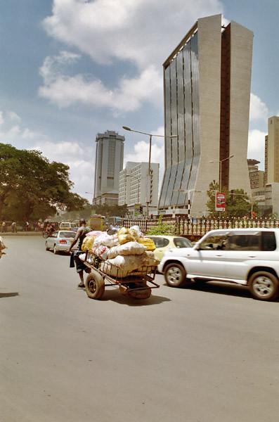 Nairobi, Kenya (January 2009)