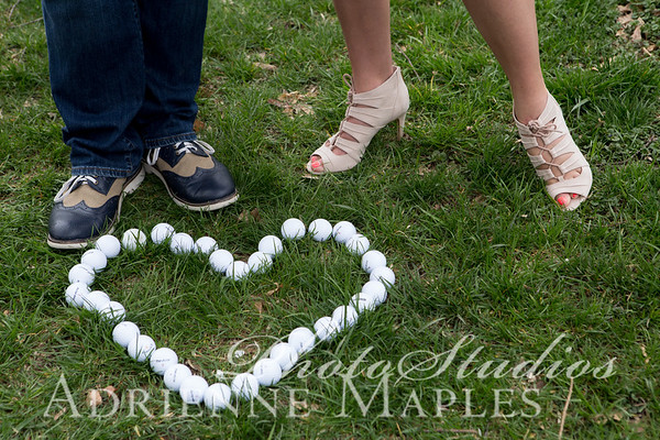 Annie & Paddy {engaged}