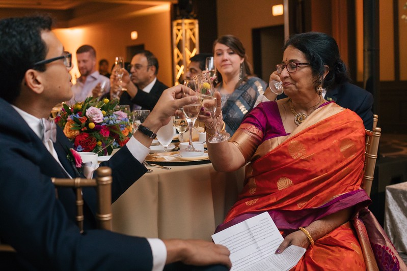 LeCapeWeddings Chicago Photographer - Renu and Ryan - Hilton Oakbrook Hills Indian Wedding -  1080.jpg