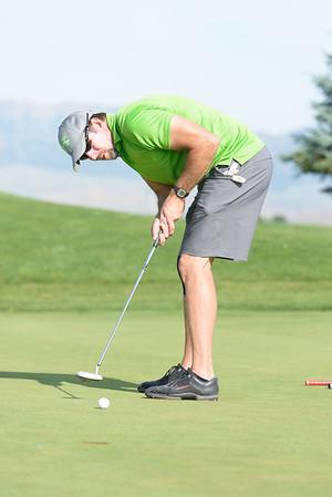 FCHF Golf Tournament